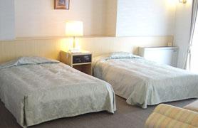 バリアフリー(洋室)1室