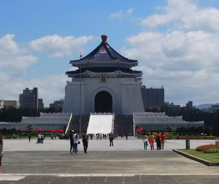【個人旅行】台北3日間フリープランのご案内