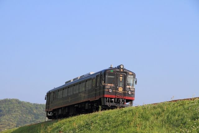 観光列車くろまつ号でめぐる丹後路日帰りツアー