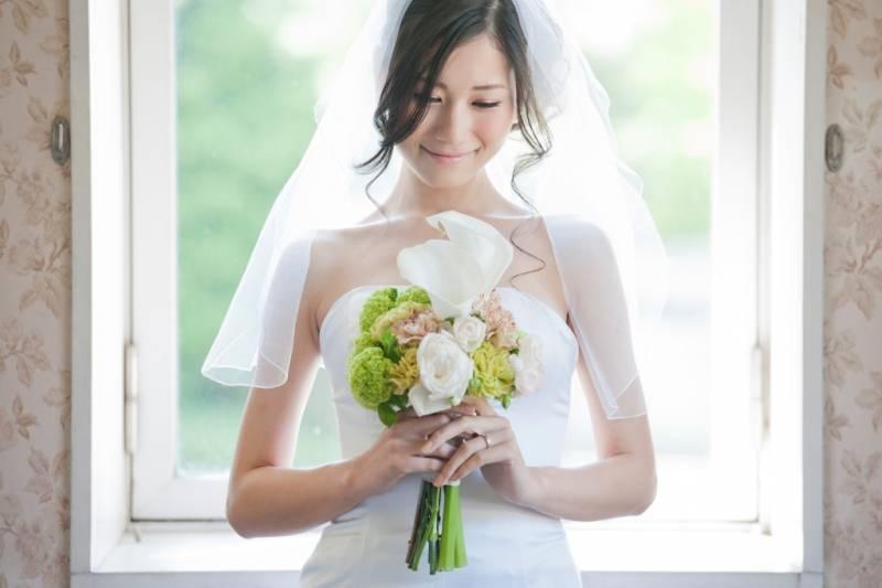 全てのこだわり「プレ花嫁様」に送る 幸せ結婚式相談会実施中!