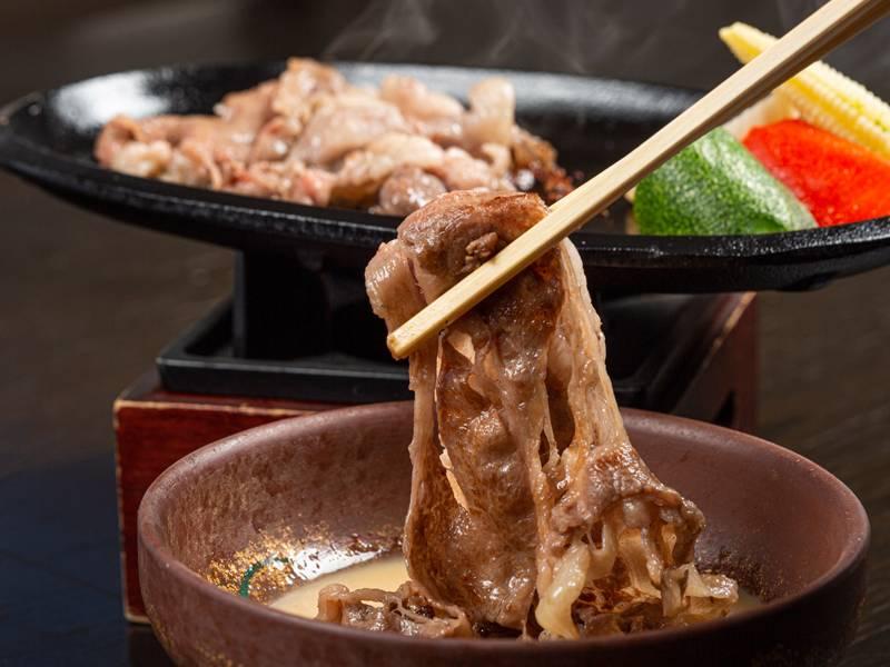 海鮮からお肉まで★ 14,900円~