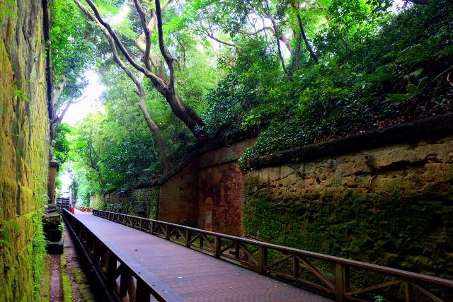 横須賀「猿島」の史跡探訪と鎌倉・東京をめぐる2日間