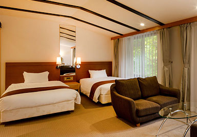 ◆会員制リゾートホテル運営◆