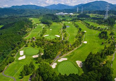 ◆ゴルフ場運営◆