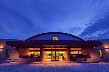八ケ岳美術館ソサエティ