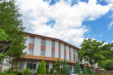 あずみ野温泉ホテル